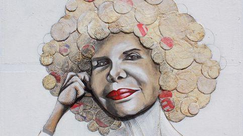 La exposición que retrata a la duquesa de Alba más pop