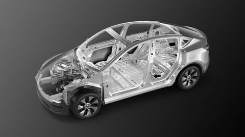 Cómo Tesla y otros fabricantes trabajan en el coche eléctrico que es todo batería