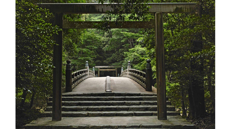 Arte La Magia De Los Jardines Japoneses Una Historia De 1 200 Anos