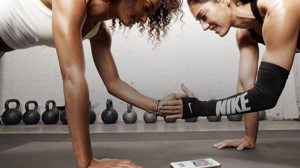 Foto: La clave está en la alimentación y el ejercicio. (Nike)