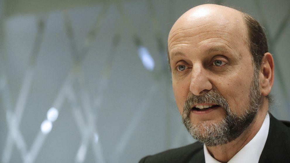 Fernández Sastrón: SGAE hizo lo que tenía que hacer contra la rueda