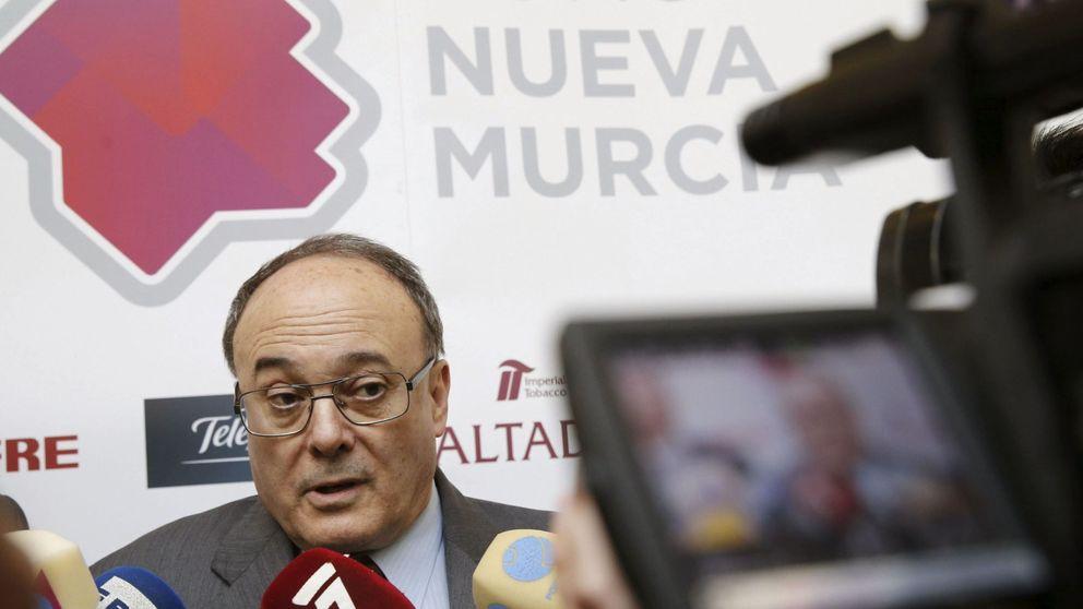 El BdE vende Caja Rural de Mota del Cuervo a Globalcaja