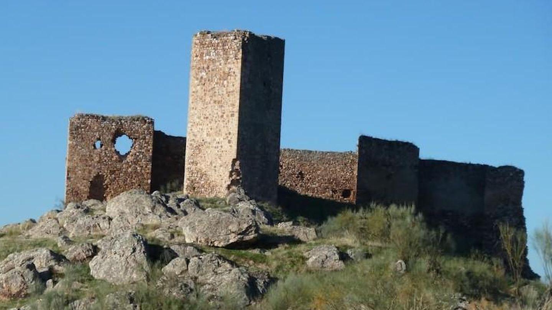Castillo de Caracuel (Ciudad Real)