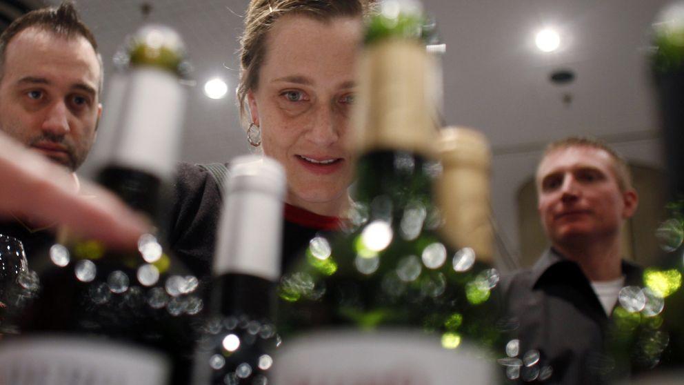 Más importaciones de vino español en Suecia, Dinamarca y Finlandia