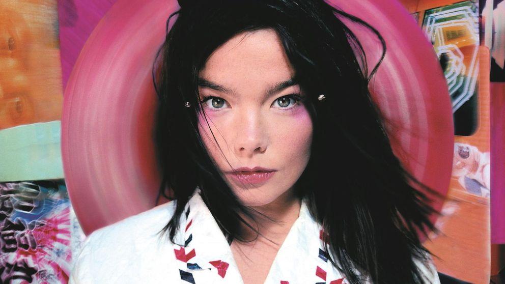 Björk detalla el acoso sexual que sufrió por parte de Lars von Trier