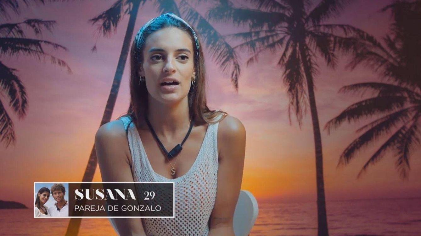 'La isla de las tentaciones' deja al descubierto la posible enfermedad de Susana
