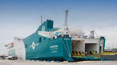 Baleària desatasca una nueva terminal en el puerto de Barcelona de 50 M
