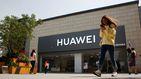"""Trump firma una ley de """"emergencia"""" para prohibir a Huawei operar en EEUU"""