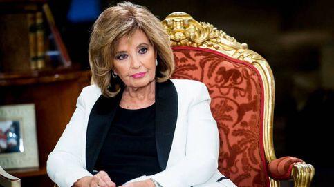 Teresa Campos: la verdad sobre su contrato y su 'planazo' de pensiones (con riesgo)