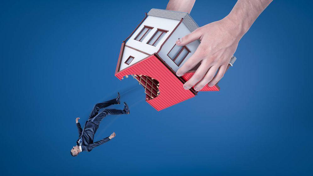 Foto: Mi casero quiere vender el piso en el que vivo, ¿tengo derecho a comprarlo? (iStock)