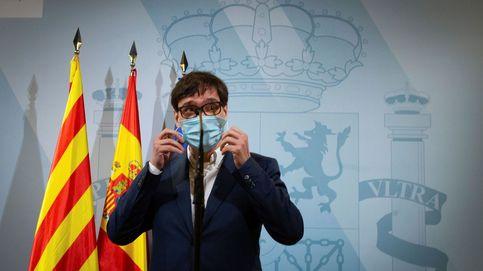 Illa presiona para confinar Madrid y pide a la Comunidad que escuche a la ciencia