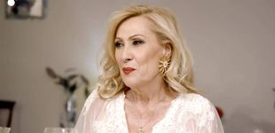 Post de El pasado sexual de Loles León escandaliza a Rosa Benito en 'Ven a cenar'