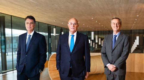 González-Bueno pasa revista a los jefes del Sabadell para diseñar su equipo