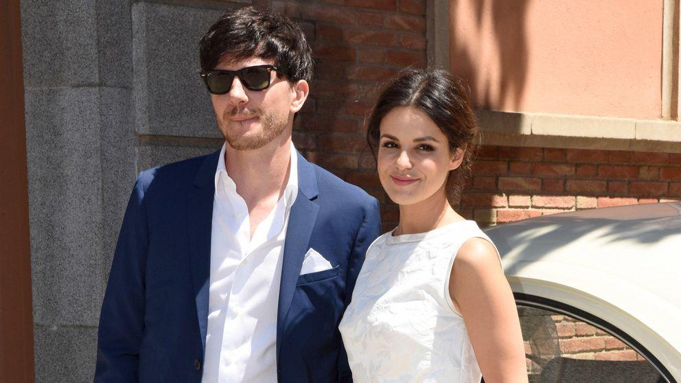 Así ha sido la boda de Marta Torné y Roger Gual