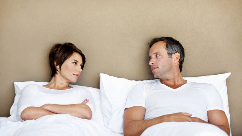Las 6 causas que han hecho que se te quiten las ganas de practicar sexo
