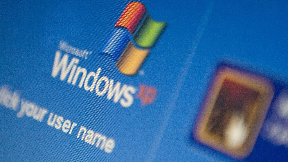 Windows XP, una tumba de 'malware' para las pymes