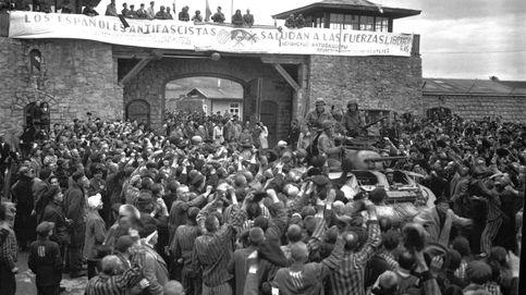 Mauthausen, un drama español: vecinos de las 50 provincias murieron en campos nazis