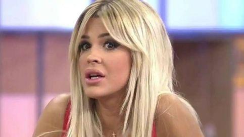 Ylenia, enfadada pero menos: así la ha aplacado María Patiño en 'Socialité'