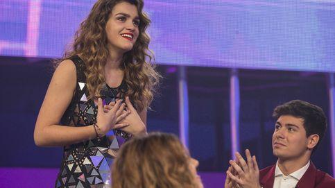 Shakira, la secreta inspiración de Amaia de España en la última gala