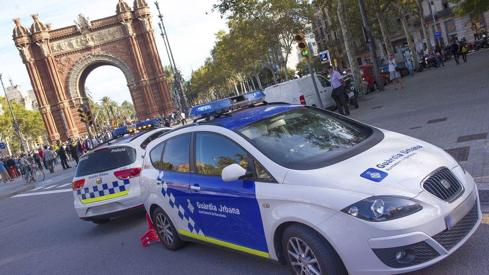 La Generalitat pasa al ataque contra Cabify: la Guardia Urbana inmovilizará sus coches
