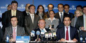 La aristocracia andaluza queda atrapada en la 'caja b' de la familia Ruiz Mateos