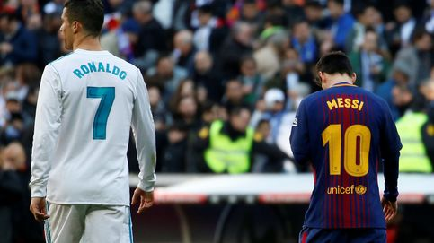 Sorteo Champions: Messi vs. Cristiano Ronaldo, el bombazo de la fase de grupos