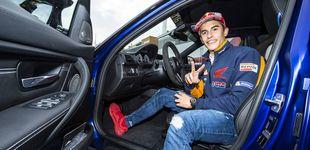 Post de El dinero (y premios) que se lleva Márquez a casa tras lograr su sexto título mundial