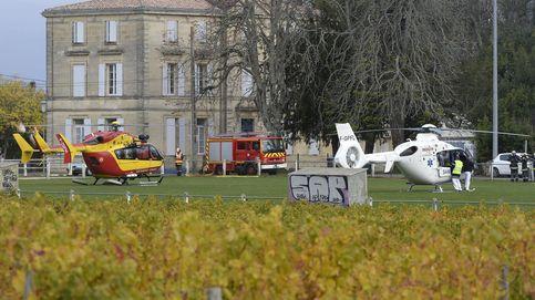 Un choque entre un autobús y un camión deja 43 muertos en Francia