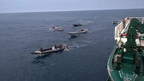 El cementerio de narcolanchas: 144 barcas se amontonan en el campo de Gibraltar