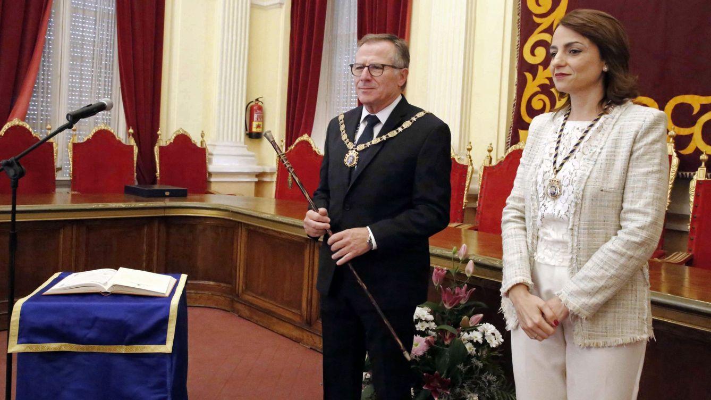 Abren diligencias al presidente de Melilla (Cs) por falsedad y fraude electoral