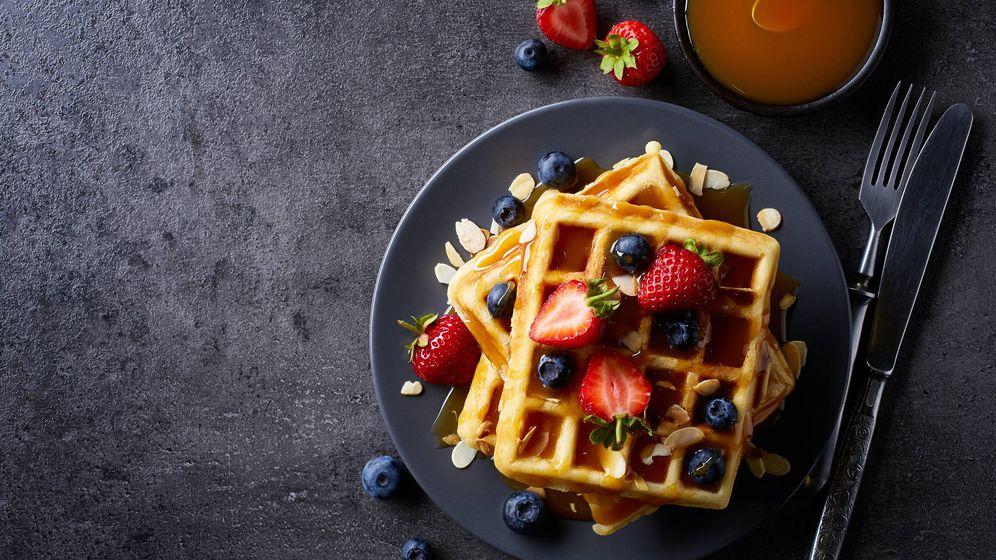 Foto: ¡Deliciosos! (iStock)