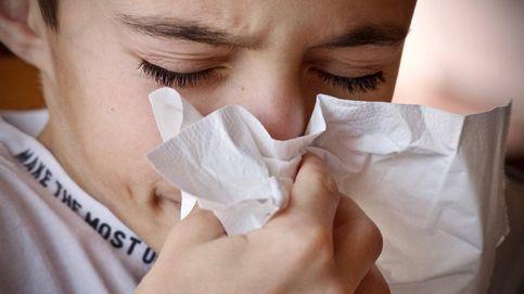 Daños en el interior de la nariz da 'vía libre' a las bacterias para llegar al cerebro