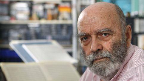 Muere el compositor Luis de Pablo, uno de los grandes exponentes de la Generación del 51