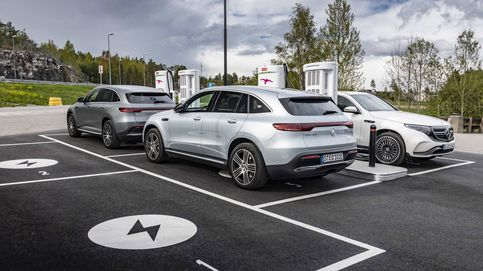 Por qué Europa necesitará 2,8 millones de enchufes para automóviles en 2030