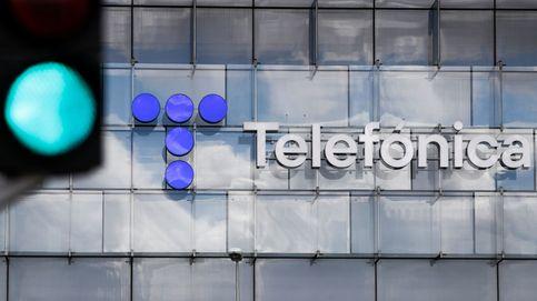 Telefónica sube un 2,85% y se acerca a máximos de 2021 tras vender sus torres