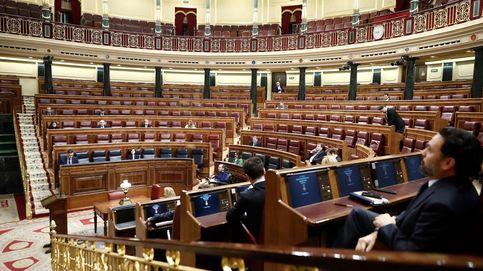 Última hora del coronavirus, en directo | Sesión en el Congreso de los Diputados para prorrogar el estado de alarma