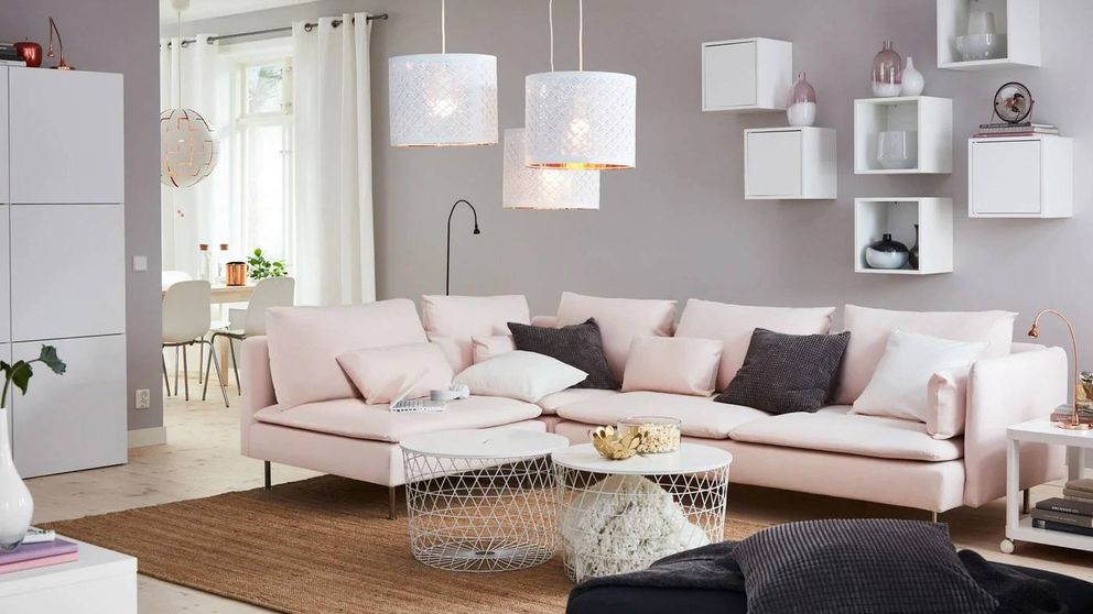 Cinco lámparas de Ikea con las que iluminar tu hogar por menos de 20 euros