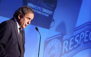 Platini respalda a Xabi: El Balón de Oro debe ganarlo un alemán