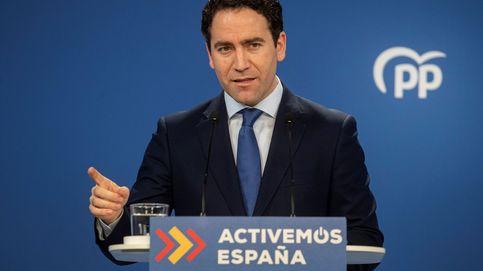 Casado confía a García Egea dirigir el cambio de sede: baraja tanto alquilar como vender