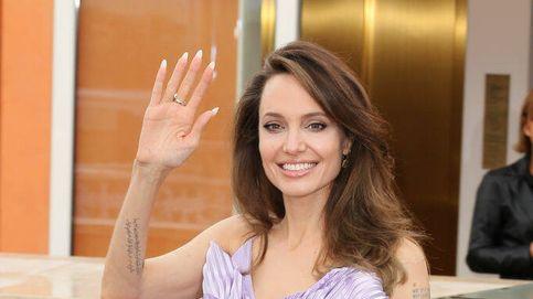 Angelina Jolie estrena tatuaje, con nueva técnica y mensaje cargado de simbolismo