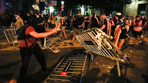 Se disparan los mensajes de odio en Cataluña por la Diada y el 1 de octubre