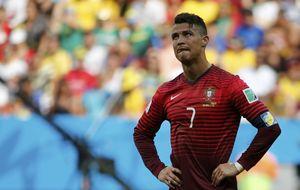 En el Santiago Bernabéu ya no ponen velas por Cristiano Ronaldo
