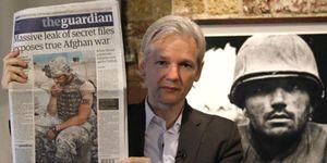 El fundador de 'Wikileaks', ¿acosador o víctima de un complot?