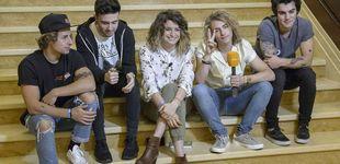 Post de RTVE.es, la ventana alternativa que sí merece Eurovisión en España