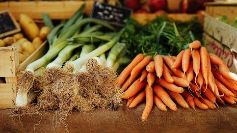 Así influye una dieta vegetariana baja en grasas en nuestro cuerpo