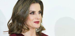 Post de Del look Kardashian a los flecos: los looks de Letizia en los Cavia, de mejor a peor