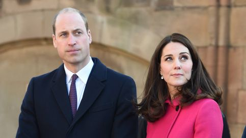 El nombre del tercer hijo de Kate y Guillermo (según las casas de apuestas)