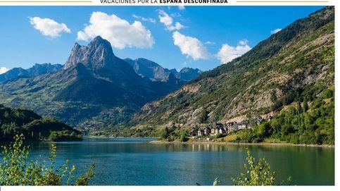 Descubre la Suiza de Huesca en tus vacaciones de verano