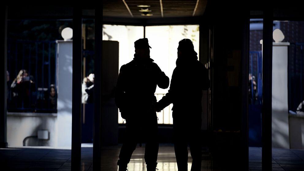 Alarma en Interior por la marcha a Podemos del inspector de la UDEF que bautizó Gürtel