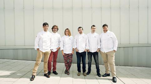 The Table By en el  hotel Urso con la esencia de 6 grandes restaurantes de España